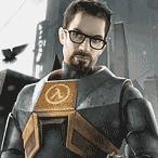 Gordon Freeman - Half Life 2